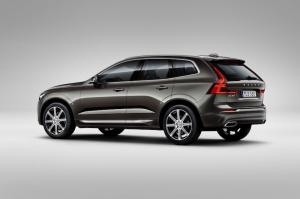 205059 The new Volvo XC60
