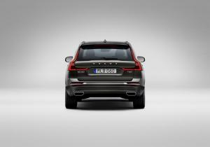 205060 The new Volvo XC60