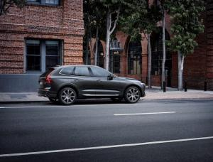 205062 The new Volvo XC60