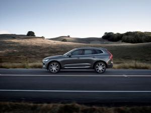 205066 The new Volvo XC60