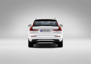 205068 The new Volvo XC60