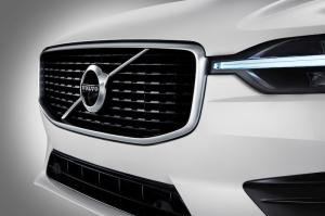 205069 The new Volvo XC60