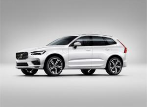 205070 The new Volvo XC60