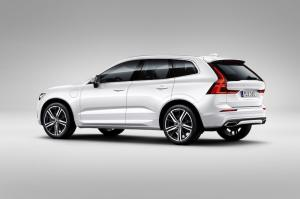 205071 The new Volvo XC60