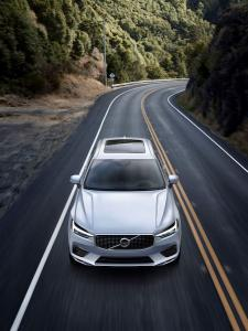 205072 The new Volvo XC60