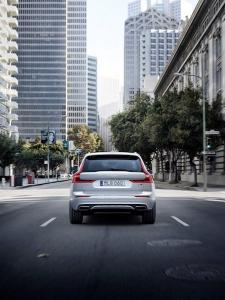 205073 The new Volvo XC60