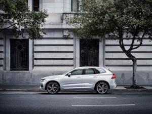 205074 The new Volvo XC60