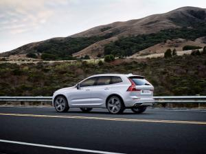 205076 The new Volvo XC60