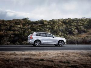 205077 The new Volvo XC60
