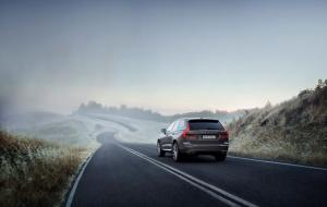 208057 The new Volvo XC60