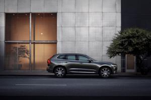 208058 The new Volvo XC60