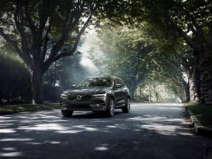 208059 The new Volvo XC60