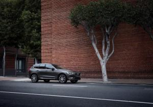 208060 The new Volvo XC60