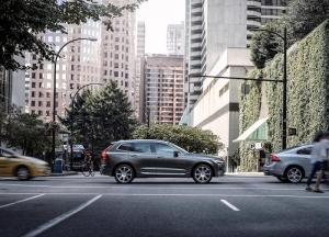 208063 The new Volvo XC60
