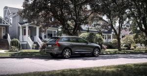 208064 The new Volvo XC60