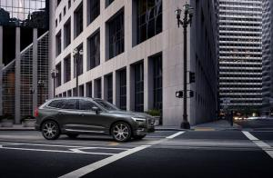 208065 The new Volvo XC60